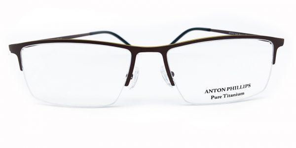 ANTON PHILLIPS - 1012 - MATT BRONZE  19