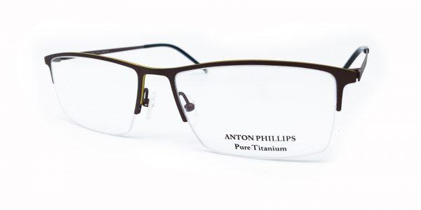 ANTON PHILLIPS - 1012 - MATT BRONZE  18