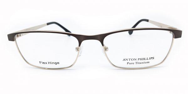 ANTON PHILLIPS - 1017 - MATT BRONZE  14