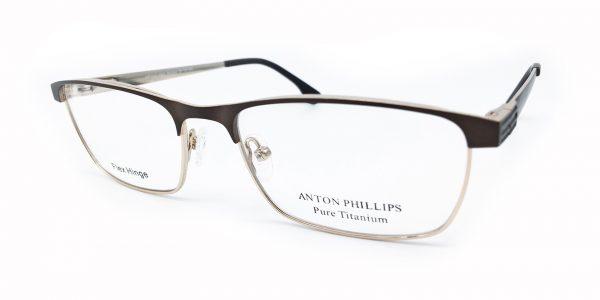ANTON PHILLIPS - 1017 - MATT BRONZE  13