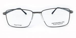 ANTON PHILLIPS - 1025 - GUNMETAL  14