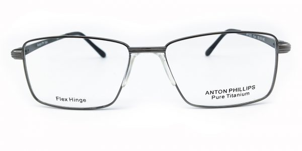 ANTON PHILLIPS - 1025 - GUNMETAL  14