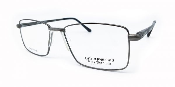 ANTON PHILLIPS - 1025 - GUNMETAL  13