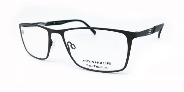 ANTON PHILLIPS - 1026 - MATT GUNMETAL  10