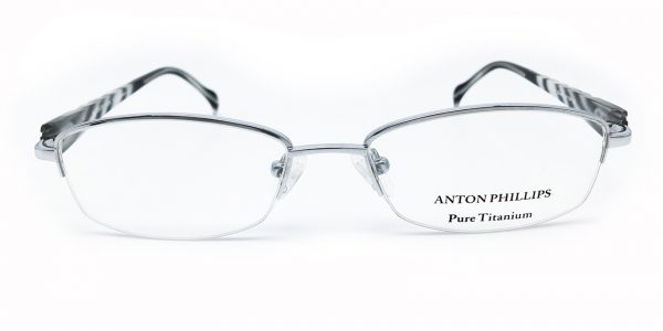 ANTON PHILLIPS - 2012 - SILVER  14