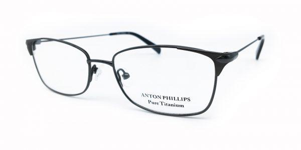 ANTON PHILLIPS - 2029 - GUNMETAL  13
