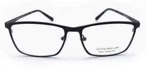 ANTON PHILLIPS - 1023 - MATT BLACK  2