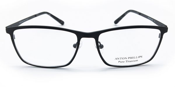 ANTON PHILLIPS - 1023 - MATT BLACK  2