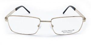 ANTON PHILLIPS - 1030 - GOLD/BROWN  2