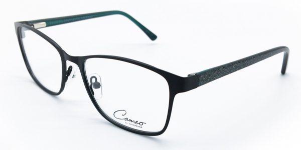 CAMEO - CAROL - BLACK  1