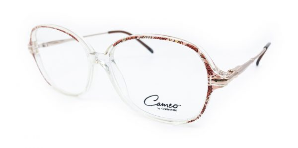 CAMEO - ELIZABETH - BROWN  3