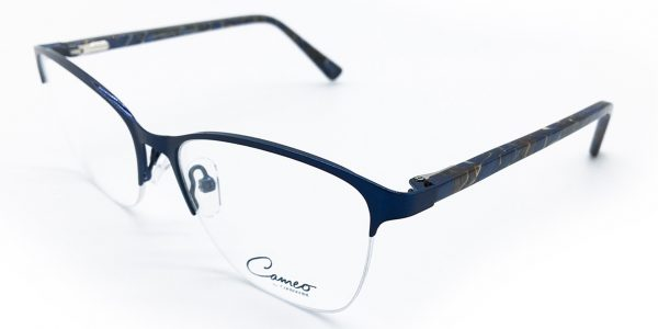 CAMEO - MARTHA - NAVY  1