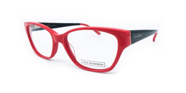 LULU GUINNESS - L914 - RED  13