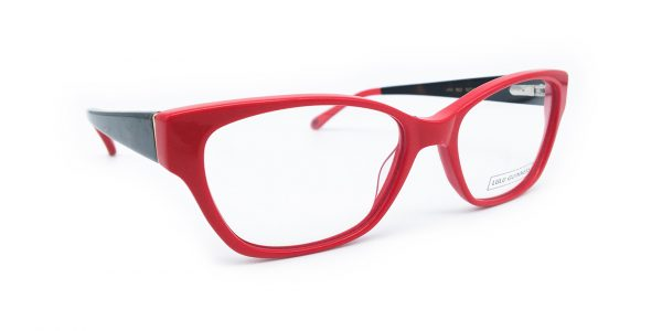 LULU GUINNESS - L914 - RED  11