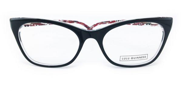 LULU GUINNESS - L915 - BLK  14