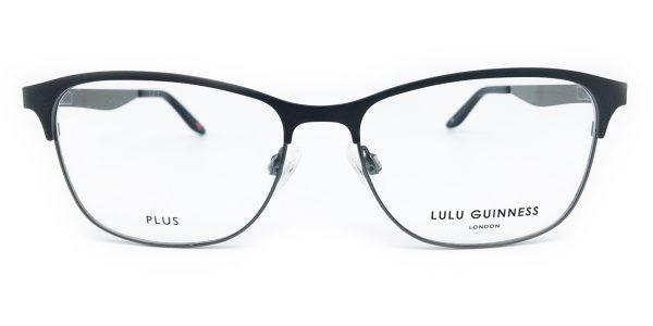 LULU GUINNESS - L920 - BLK  14