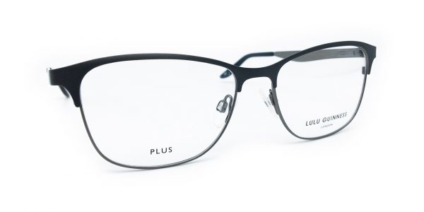 LULU GUINNESS - L920 - BLK  11
