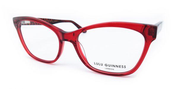 LULU GUINNESS - L922 - RED  3
