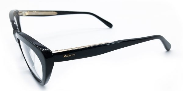 MULBERRY - VML015 - 0BLK  2