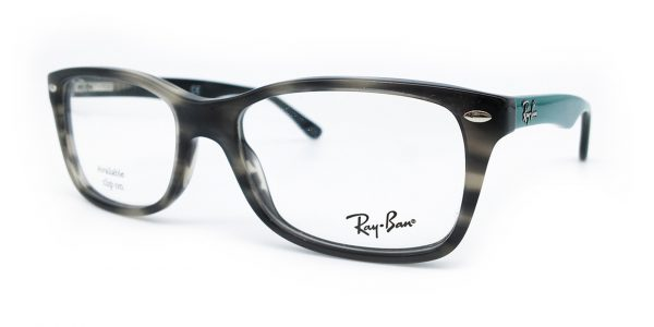 RAY BAN - 5228 - 5800  3
