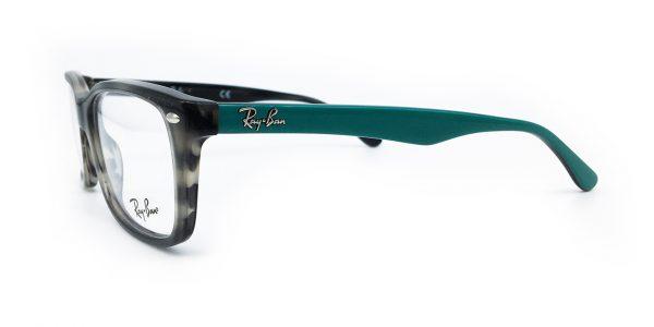 RAY BAN - 5228 - 5800  2