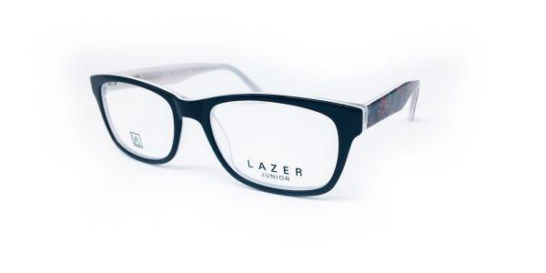LAZER JUNIOR - 2134 - BLACK  3