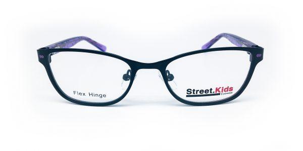 STREET KIDS - SK051 - BLACK  4
