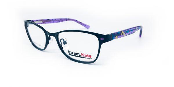 STREET KIDS - SK051 - BLACK  3