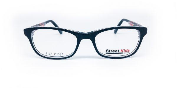 STREET KIDS - SK052 - FLEX BLACK  4