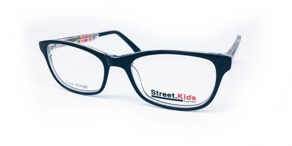 STREET KIDS - SK052 - FLEX BLACK  3