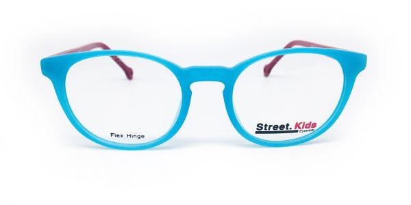 STREET KIDS - SK056 - BLUE  4