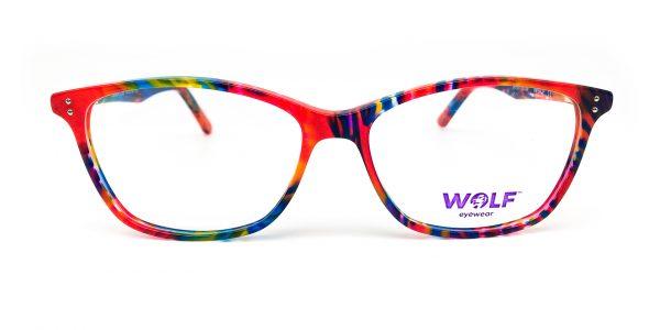 WOLF EYEWEAR - 3089 - C90