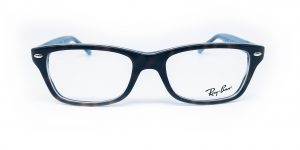 RAYBAN JUNIOR Frames available at Patrick and Menzies Optician