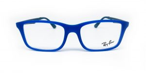 Ray Ban junior frames available at Patrick and Menzies