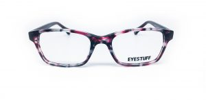 Eyestuff Frames for Children available from Patrick and Menzies